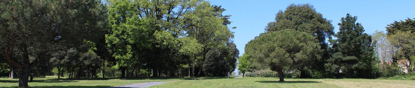 parc naturel du manoir de l'Eolienne